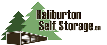 Haliburton Self storage